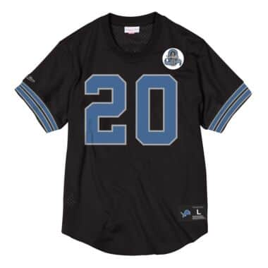 watch 69c86 1cd00 Detroit Lions Throwback Apparel & Jerseys | Mitchell & Ness ...