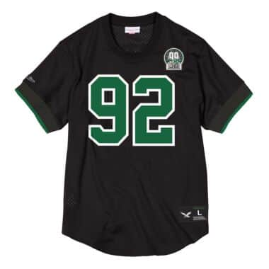 new concept 6c742 64d4d Philadelphia Eagles Throwback Apparel & Jerseys | Mitchell ...