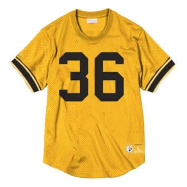 outlet store 5efb7 74d2d Pittsburgh Steelers Throwback Apparel & Jerseys | Mitchell ...
