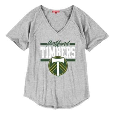 new style 7ab9b 6e55a Shirts - Portland Timbers Throwback Sports Apparel & Jerseys ...