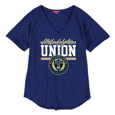 more photos 9dbd5 c3871 Philadelphia Union Throwback Sports Apparel & Jerseys ...