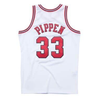 size 40 b339e 11aa2 Swingman Jersey Chicago Bulls Home 1997-98 Scottie Pippen