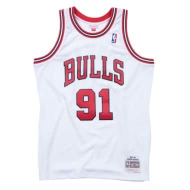 limited edition chicago bulls jersey