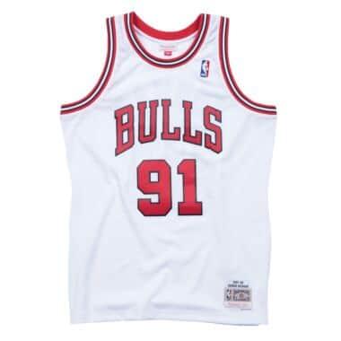 6b927f1bf Chicago Bulls Throwback Apparel & Jerseys | Mitchell & Ness ...