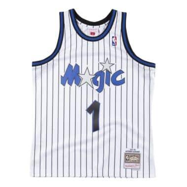 new style 1d273 1f790 Orlando Magic Throwback Apparel & Jerseys | Mitchell & Ness ...