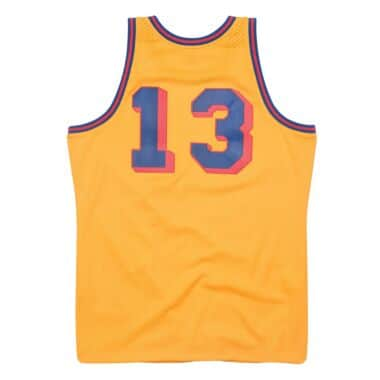 super cute 478a8 86ee8 Swingman Jersey San Francisco Warriors 1962-63 Wilt Chamberlain
