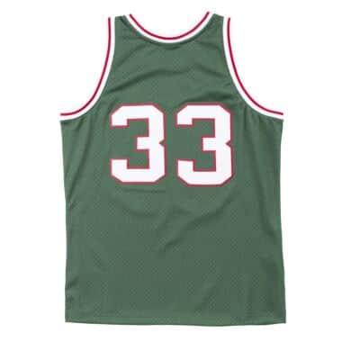 sale retailer d9e98 b44b5 Milwaukee Bucks Throwback Apparel & Jerseys | Mitchell ...