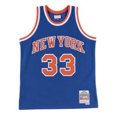 New York Knicks Throwback Apparel & Jerseys | Mitchell