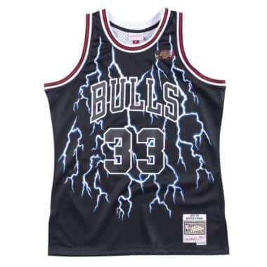 0d91bc6c Chicago Bulls Throwback Apparel & Jerseys | Mitchell & Ness ...