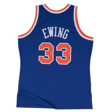 official photos f6f6b 8cf83 New York Knicks Throwback Apparel & Jerseys | Mitchell ...