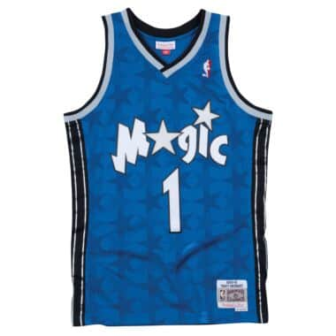 new style e9697 9382f Orlando Magic Throwback Apparel & Jerseys | Mitchell & Ness ...