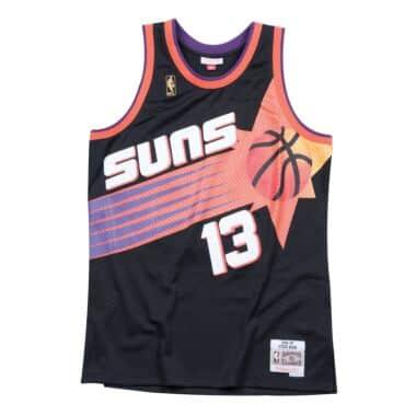 sale retailer 8eec5 33251 Phoenix Suns Throwback Apparel & Jerseys | Mitchell & Ness ...