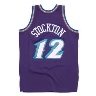size 40 51a45 9f18d Utah Jazz Apparel & Jerseys | Mitchell & Ness Nostalgia Co.