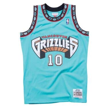 best service 50b96 74744 Clearance Throwback Sports Apparel & Jerseys | Mitchell ...