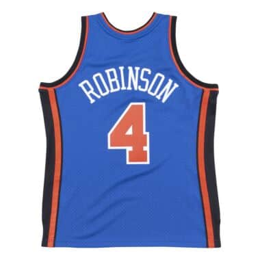 official photos 2b035 c6701 New York Knicks Throwback Apparel & Jerseys   Mitchell ...