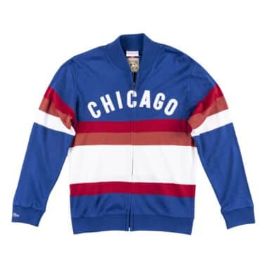 half off 57859 4caf1 Chicago Cubs Throwback Apparel & Jerseys | Mitchell & Ness ...