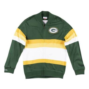new arrival 4f886 40067 Green Bay Packers Throwback Apparel & Jerseys | Mitchell ...