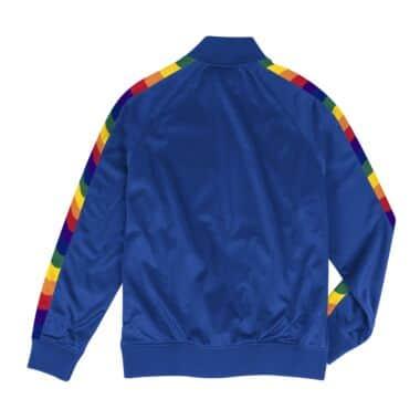 quality design 44e87 f7603 Denver Nuggets Throwback Apparel & Jerseys   Mitchell & Ness ...