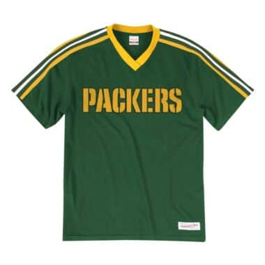new arrival 91207 30de9 Green Bay Packers Throwback Apparel & Jerseys | Mitchell ...