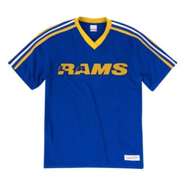 more photos 8fc9c 128be Los Angeles Rams Throwback Apparel & Jerseys | Mitchell ...