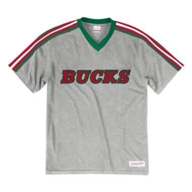 sale retailer ddc2f 0575d Milwaukee Bucks Throwback Apparel & Jerseys | Mitchell ...