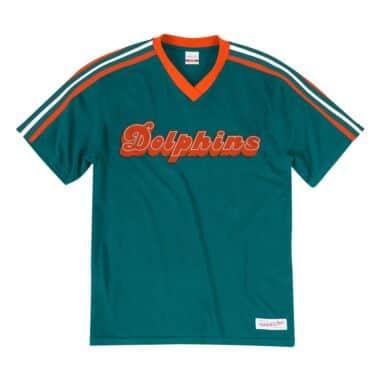 0283700c Miami Dolphins Throwback Apparel & Jerseys | Mitchell & Ness ...