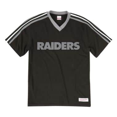 new concept ab867 73e2a Oakland Raiders Throwback Apparel & Jerseys | Mitchell ...