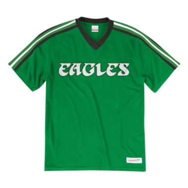 new concept b17a5 e45b5 Philadelphia Eagles Throwback Apparel & Jerseys | Mitchell ...