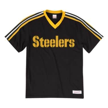 outlet store 6897c e19a1 Pittsburgh Steelers Throwback Apparel & Jerseys | Mitchell ...