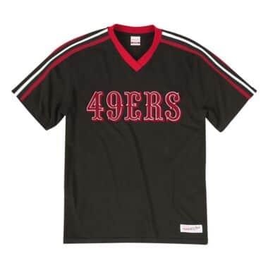 bf996cd0 San Francisco 49ers Throwback Apparel & Jerseys | Mitchell & Ness ...
