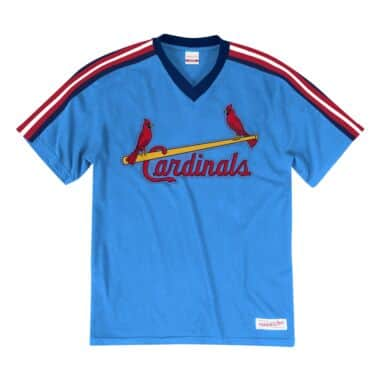 b7b65166 St. Louis Cardinals Throwback Apparel & Jerseys | Mitchell & Ness ...