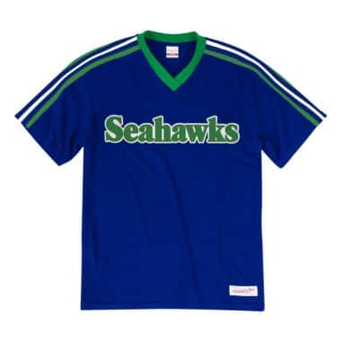 100% authentic 3d9c7 dd9c6 Seattle Seahawks Throwback Apparel & Jerseys | Mitchell ...