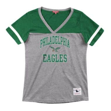 new concept 912c8 05d0f Philadelphia Eagles Throwback Apparel & Jerseys | Mitchell ...