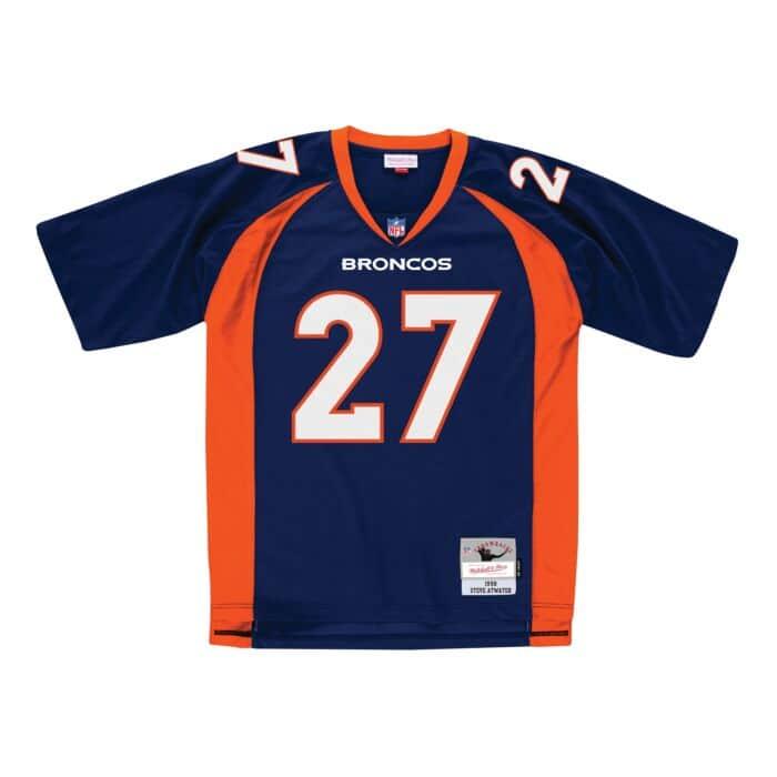 Steve Atwater 1998 Denver Broncos Legacy Jersey