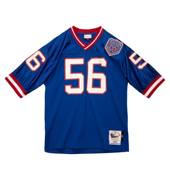 Authentic Lawrence Taylor New York Giants Jersey