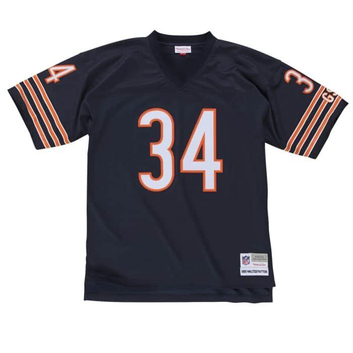 Legacy Jersey Chicago Bears 1985 Walter Payton