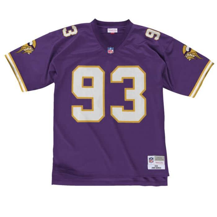 Legacy Jersey Minnesota Vikings 1998 John Randle
