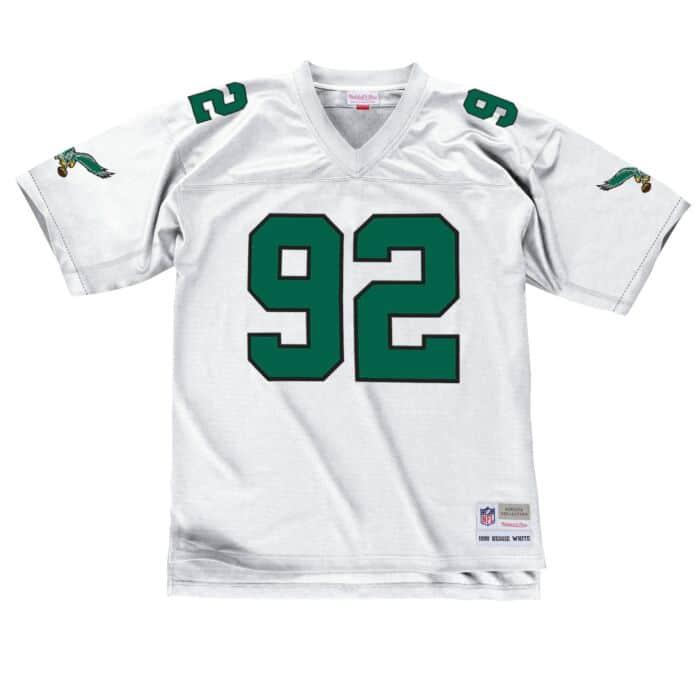 Legacy Jersey Philadelphia Eagles 1990 Reggie White