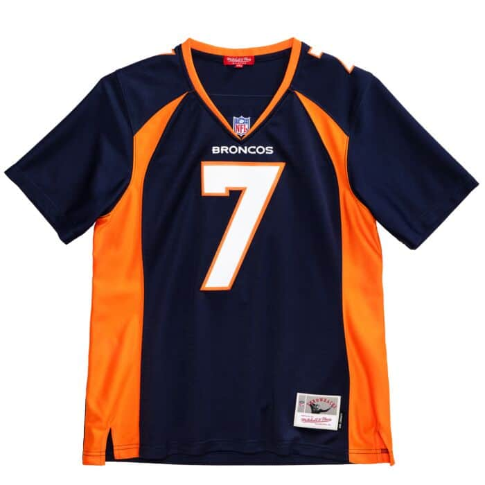 Women's Legacy John Elway Denver Broncos Jersey