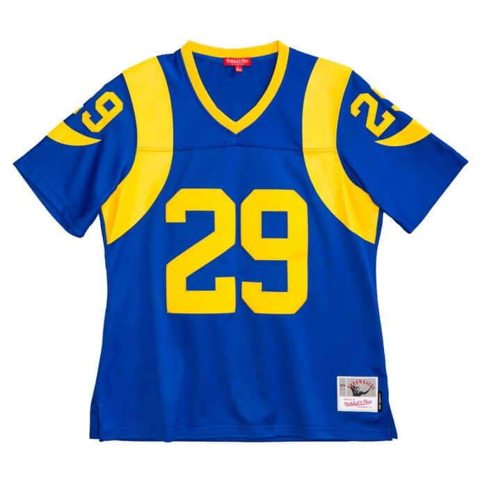 Women's Legacy Eric Dickerson Los Angeles Rams Jersey