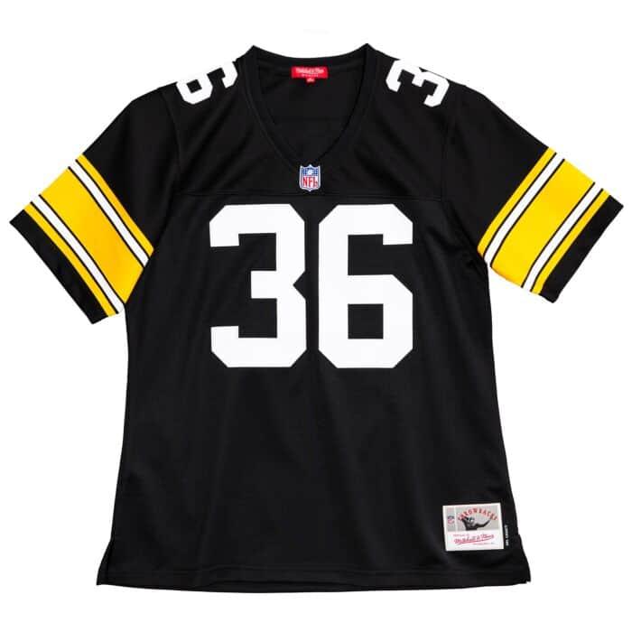 Women's Legacy Jerome Bettis Pittsburgh Steelers Jersey
