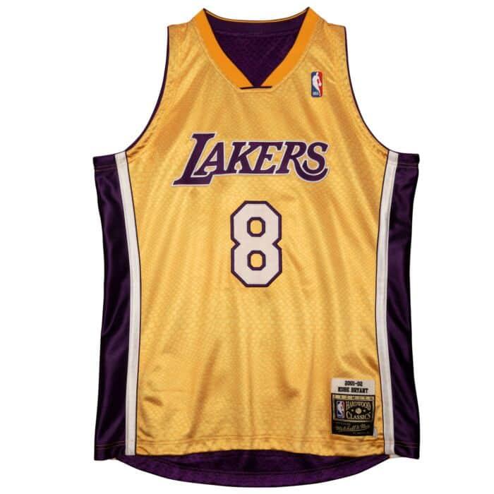 Reversible Jersey Los Angeles Lakers Kobe Bryant