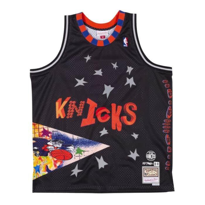 ASAP Ferg x BR Remix Jersey New York Knicks
