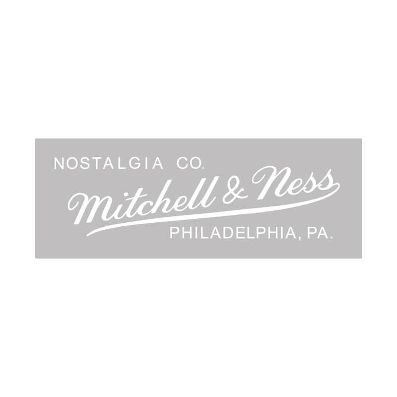 9acb3810bb8 Dan Marino Name & Number Longsleeve Tee Miami Dolphins Mitchell & Ness  Nostalgia Co.
