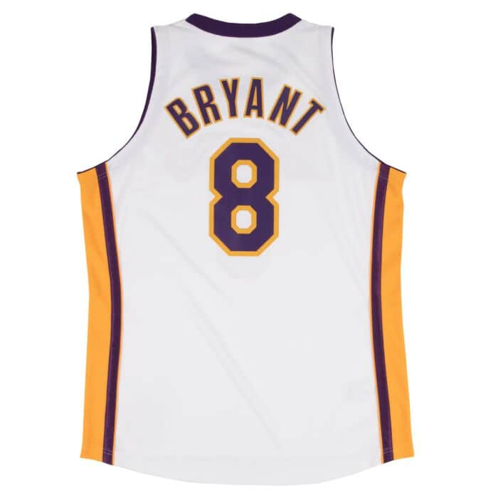 low priced 73fa4 40979 Kobe Bryant Authentic Jersey 2003-04 Los Angeles Lakers