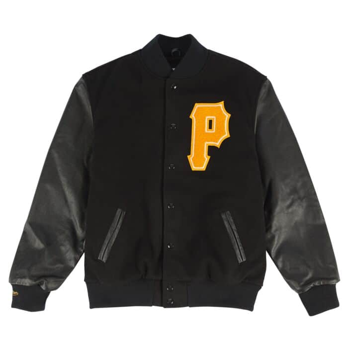 4c3bb060 1955 Authentic Wool Jacket Pittsburgh Pirates