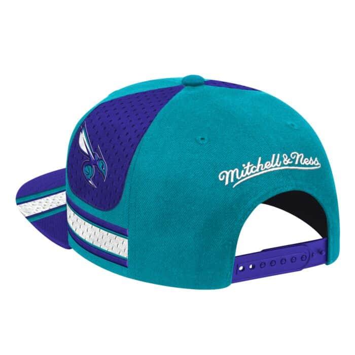 size 40 fc73d 3d0b6 Jersey Snapback Charlotte Hornets