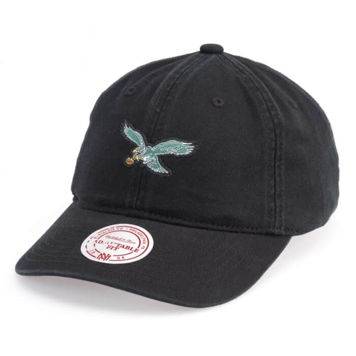 photo relating to Philadelphia Eagles Printable Schedule identify Mini Eagle Father Hat Philadelphia Eagles - Retailer Mitc