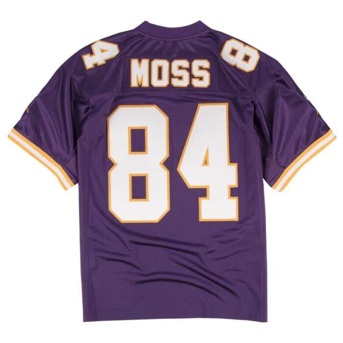 online store 99fb1 29970 Randy Moss Authentic Jersey 1998 Minnesota Vikings