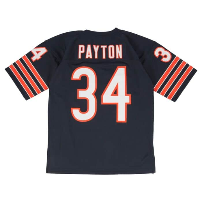 100% authentic 30881 a318c Walter Payton 1983 Authentic Jersey Chicago Bears